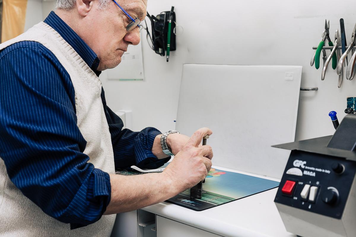 laboratorio riparazione occhiali savona