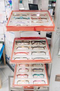 montature occhiali da vista savona
