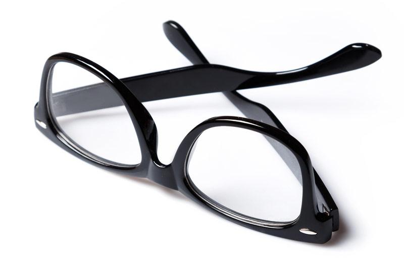 occhiali da vista in promozion
